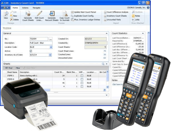 Dms Solutions For Microsoft Dynamics Nav